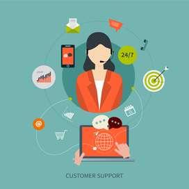 Dibutuhkan Posisi CS (Customer Service)  Di PT. CDX Group