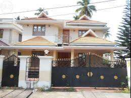4 BHK House for Sale at Thalassery, Kannur.