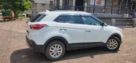 Hyundai Creta 1.6 CRDi SX, 2019, Diesel