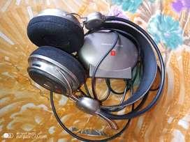 Headphone I ball