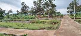 Tanah kavling Bogor dijual murah