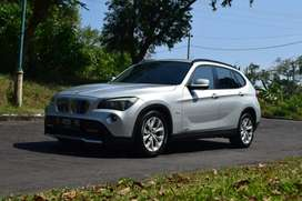 Jual Cpt! BMW X1 S Drive 1.8 Executive At 2011/12 Istw Skl! TERMURAH!