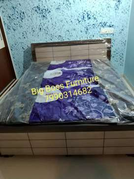 Brand New Double Bed S H Design