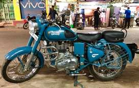 Royal Enfield classic 500cc for sale
