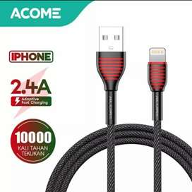 Acome Data Cable Iphone