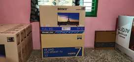 Brand new imported Sony 32 inch smart LED TV. ;$;