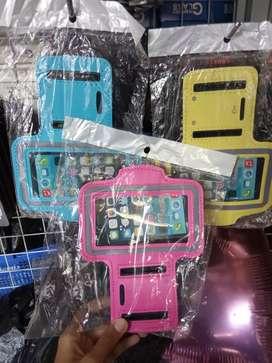 armband-pelindung hp-bisa semua model hp-mudah dipakai