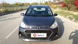 Hyundai Grand i10, 2017, Petrol
