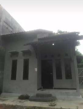 Rumah Kontrakan/ dikontrakan rumah minimalis, lokasi strategis