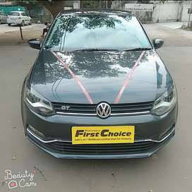 Volkswagen Polo, 2016, Petrol