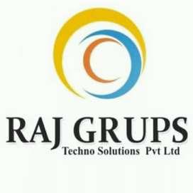 Raj grup techno solution pvt ltd