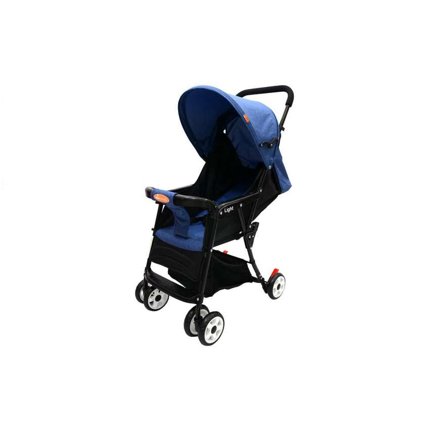 Stroller bayi ringan Light KK7 0