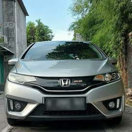 ALL NEW HONDA JAZZ RS automatic