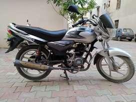 Bajaj Platina Bike for sale good condition
