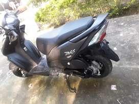 Honda dio new model