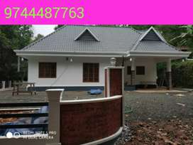 House for sale at pala ponkunnam road