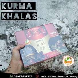 Kurma Khalas 1kg premium