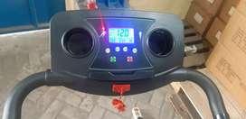 Treadmill elektrik 1 fungsi baru