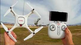 Syma x25pro. Drone