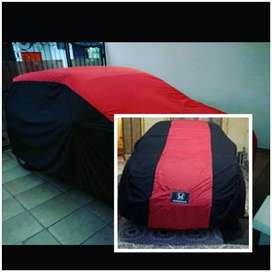 selimut mobil/cover mobil agya,brio, bahan indoor40
