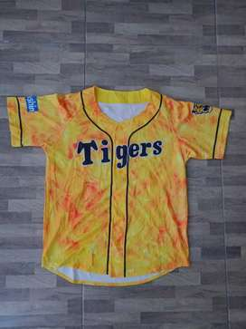 Hanshin tigers baseball