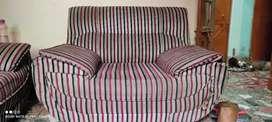 5 setter king size Sofa