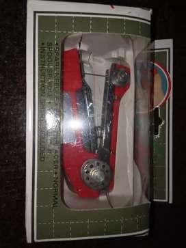 Portable selie machine