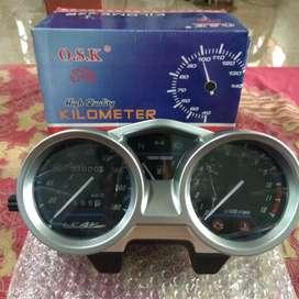 Speedometer Vixion th 2012 merk osk