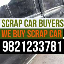 Dismenrlllee scrapp car buyer in mumbai