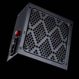 1STPLAYER Gaming PSU AR 650W - PS-650AR (80Plus GOLD)