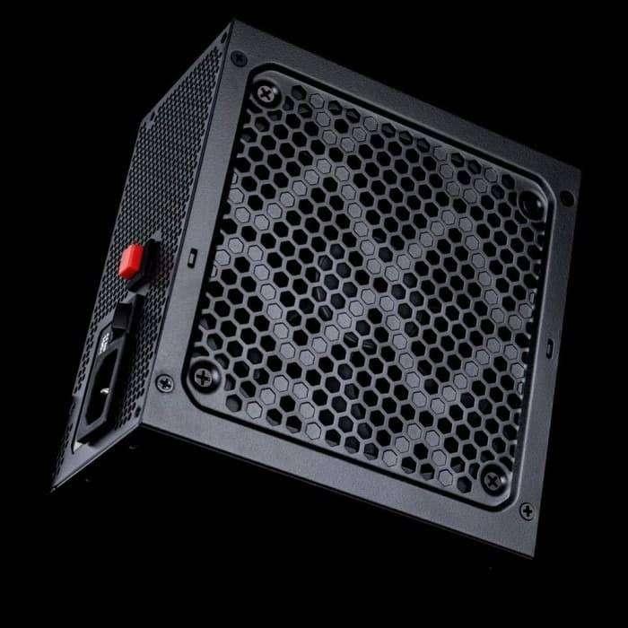 1STPLAYER Gaming PSU AR 650W - PS-650AR (80Plus GOLD) 0