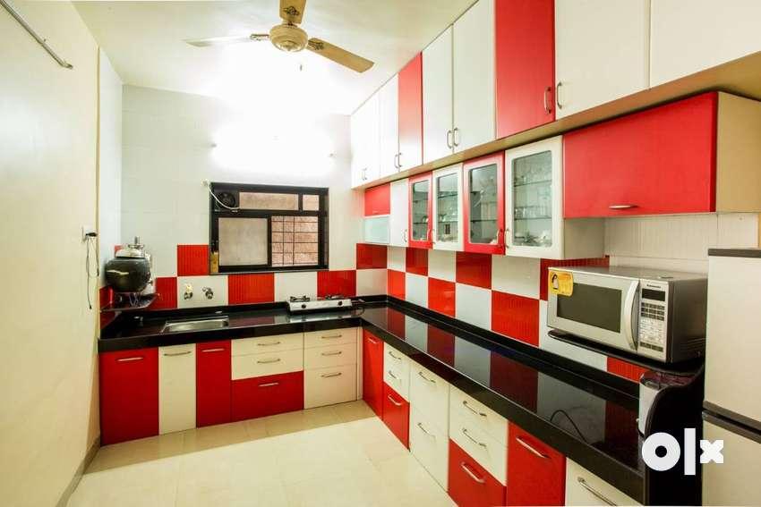 Moduler Kitchen Cabinet . 0