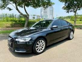 Audi A6 2.0 TFSI 2013/2014