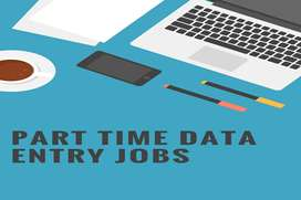 Earn upto 50k - Online Simple Typing / Form Filling / Data entry jobs