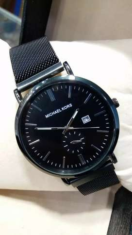 Magnet strap Watch