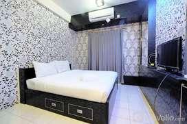 Cozy Apartment for Rent - Sunter Park View