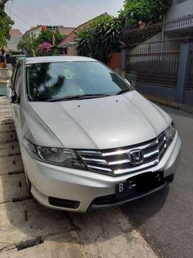 Honda city 2013/2014 manual tangan pertama km 29