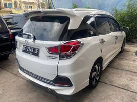Mobilio RS matic 2016.