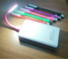 Lampu led usb mini murah