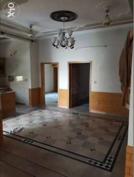 Beautiful 5 Marla house for sale in Ghoeri town Islamabad