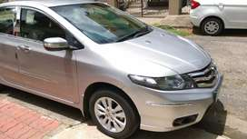 Honda City 2013 Petrol 13000 Km Driven