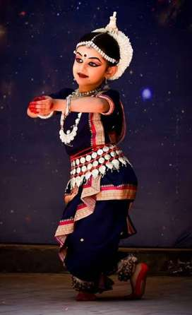 Odishi dance Tuition available at tutor's home