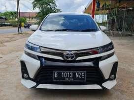 Avanza Veloz Facelift 2019 MT istimewa