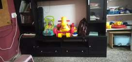 TV cabinet Showcase for sale