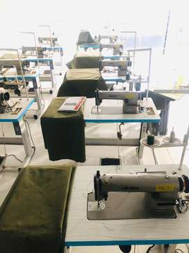 All types of sewing machines avalible