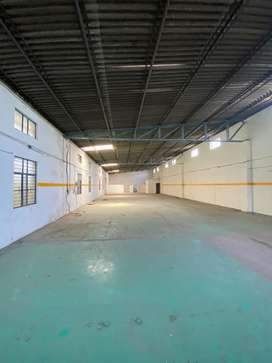16000sqft warehouse space available alamgir