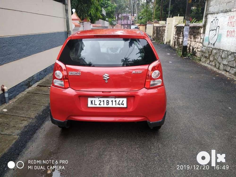Maruti Suzuki A-Star Vxi, 2009, Petrol ₹ 1,6000