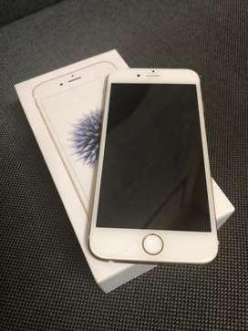 Iphone 6 32 Gold ex Ibox