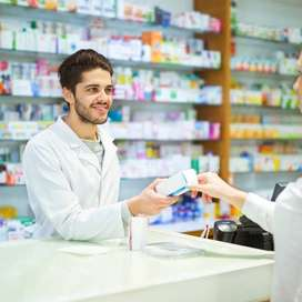 Urgently required D Pharma Candidate for Byndoor location