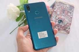 Samsung A10s 2/32gb green